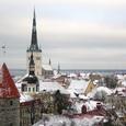Власти Эстонии изъяли ребенка из семьи россиян из-за старых обоев в квартире