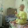 На собранные для лечения Ж.Фриске деньги удалось спасти 7 детей