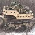 Армия США начала тестирование наземных беспилотников