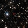 Черную дыру Млечного пути красиво тошнит (ФОТО)