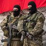 Ополченцы в Донецке захватили трех офицеров спецназа СБУ