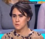 """Дочь Успенской обнародовала разговор с матерью: """"Я куплю пистолет, убей меня"""""""