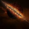 НАСА: В 2012 году плазменные облака едва не устроили апокалипсис