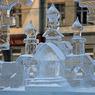 Рождение снежинки: удивительное в капле воды (ФОТО, ВИДЕО)