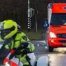 В Гааге прогремел сильный взрыв