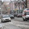 Семь человек пострадали в ДТП со скорой в Москве
