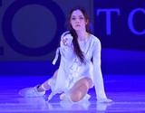 Фигуристка Евгения Медведева вернулась к Этери Тутберидзе