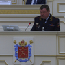 Глава МВД Петербурга покидает свой пост