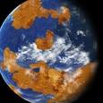 Венера могла быть обитаемой, выяснили астрономы