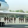 ВВС Таджикистана: воздушная граница Узбекистана не нарушалась