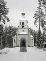 В православном монастыре в Белоруссии произошло убийство