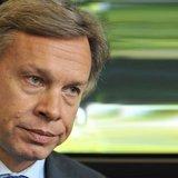 Пушков предложил Обаме расплатиться за ошибку в Ливии Нобелевской премией