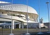 """Олимпийский стадион """"Фишт"""" в Сочи будет реконструирован в 2015 году"""