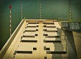 Медведев подписал распоряжение о расширении морского порта Тамань на Кубани