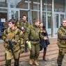 Ранен глава ДНР Захарченко