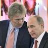 Песков: Не надо искать подвохов в графике президента РФ