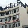 Во время пожара в отеле в Дели погибло 17 человек