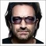 Солист U2 Боно сломал руку в шести местах, катаясь на велосипеде
