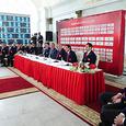 Объявлен состав сборной России на домашнем ЧМ по хоккею