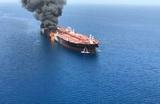Иран отверг обвинения США в причастности к атаке на танкеры