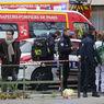Исламистская бойня во Франции