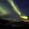 Северное и южное сияние по всему миру - Солнце чудит (ФОТО, ВИДЕО)