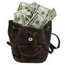 У директора круизной компании украли рюкзак с деньгами во время переговоров