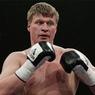 Александр Поветкин мечтает выступить на Олимпиаде 2016 года
