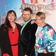 Легендарная ABBA возвращается, но пока в цирк и вместе с Пеппи Длинныйчулок