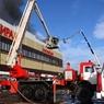 Число жертв пожара в торговом центре Казани увеличилось до 13