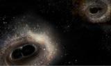 Астрономы обнаружили два столкновения черных дыр за одну неделю