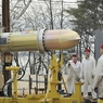 Сирийская армия отправила в Россию две неразорвавшиеся крылатые ракеты США