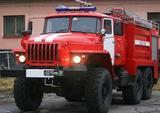 СК завел дело в связи с пожаром в жилом доме в Тюмени