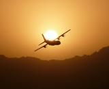 Самолет из Краснодара не может приземлиться в Казани