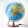 В Белоруссии забраковали польские глобусы с российским Крымом