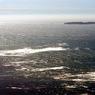 У Курил затонуло российское судно: механик не найден