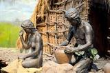 Учёные рассказали, зачем древние люди ели друг друга