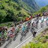 Вуэльта: 16-й этап в испанских горах выиграл Шлек