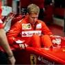 Феттель задумывался об уходе из Формулы-1