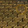 Рубль стал второй по волатильности валютой мира