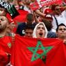 Два марокканских болельщика решили остаться жить в России после Кубка мира