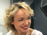 С каким настроением встретила Новый год экс-супруга Джигарханяна Цымбалюк-Романовская