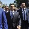 Президент Зеленский принял на себя полномочия Верховного главнокомандующего ВСУ