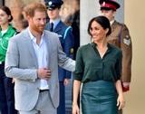 Во дворце отреагировали на обвинения Меган Маркл в адрес королевской семьи