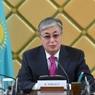 Новый президент Казахстана прибыл в Россию с первым официальным визитом