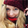 Светлана Ходченкова получила травмы на горнолыжном курорте (ФОТО)