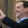 Медведева уличили в подделке селфи (ФОТО)