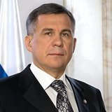 Глава Татарстана показал видеоролик о молодежи Республики