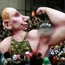 Сирийцы узнали о существовании Украины и испугались