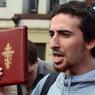 Энтео считает, что погром в Манеже не заслуживает штрафа